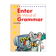 Enter the World of Grammar - MM Series