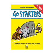 Go Starters / Go Movers / 