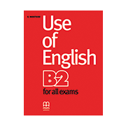 Use of English B2 - MM Series