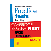 Cambridge English Exams - MM Series