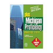 Plus Michigan ECPE - MM Series
