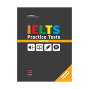 IELTS - MM Series