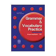 Grammar and Vocabulary Practice - MM Series