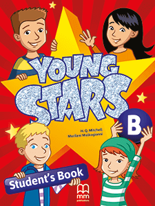 Young Stars B - Junior B Bookcover