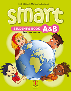 Smart A & B - Junior A & B Bookcover